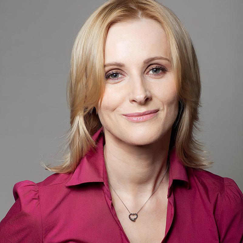 Dorota Goral Psycholog / Psychoterapeuta